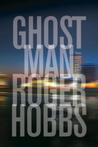 GhostManNovel